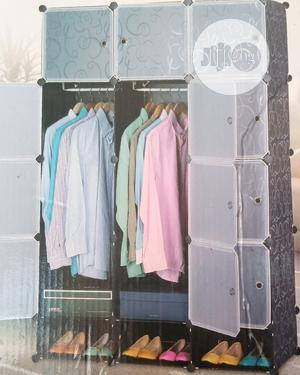 Multi Mobile Wardrope   Furniture for sale in Anambra State, Onitsha
