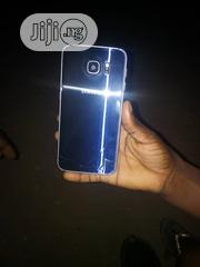 Samsung Galaxy S6 64 GB Blue | Mobile Phones for sale in Lagos State, Alimosho