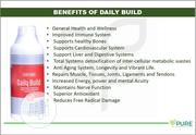 Daily Build 120 Caps Most Comprehensive Multi-Vitamins   Vitamins & Supplements for sale in Oyo State, Ibadan