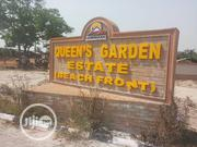 Affordable Plots Of Land For Sale At Queen's Garden Estate Ajah | Land & Plots For Sale for sale in Lagos State, Ibeju