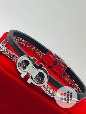 Ferragamo Bracelets   Jewelry for sale in Lagos State, Surulere