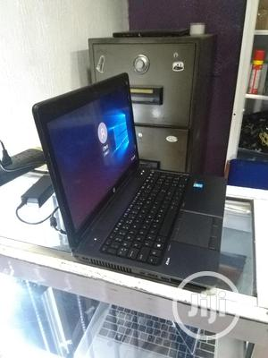 Laptop HP ZBook 15 8GB Intel Core I7 HDD 500GB   Laptops & Computers for sale in Lagos State, Ikeja