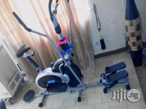 Imported Quality Orbitrac Bike | Sports Equipment for sale in Rivers State, Port-Harcourt