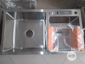 Kitchen Sink | Restaurant & Catering Equipment for sale in Lagos State, Surulere