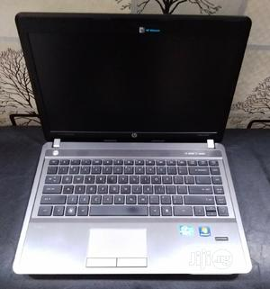 Laptop HP ProBook 4430S 4GB Intel Core I5 HDD 500GB | Laptops & Computers for sale in Lagos State, Ikeja