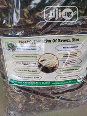 Whole Grain Brown Rice | Meals & Drinks for sale in Oyo State, Ibadan