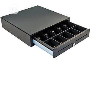 Compartments Metal Cash Drawer   Store Equipment for sale in Lagos State, Ikeja
