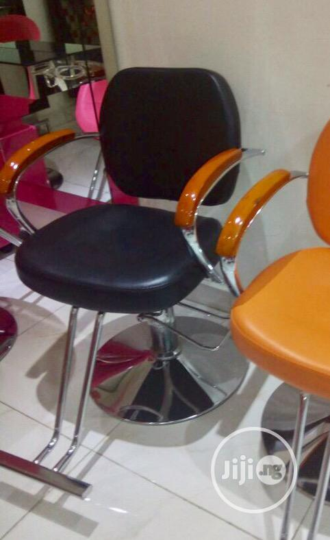 Imported Saloon Chair
