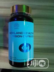 Correct D Eye Defects With Norland Vision Vitales Capsules | Vitamins & Supplements for sale in Oyo State, Igbo Ora
