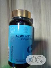 Norland Vision Capsules Cures Glaucoma, Cataract Without Side Effects | Vitamins & Supplements for sale in Oyo State, Igbo Ora