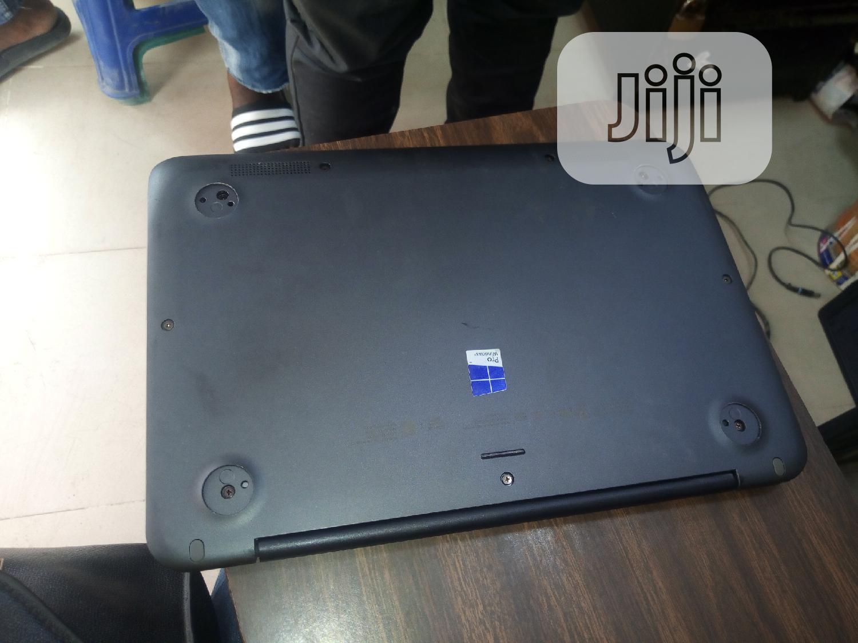 Laptop HP Stream 11 4GB Intel Celeron SSD 60GB