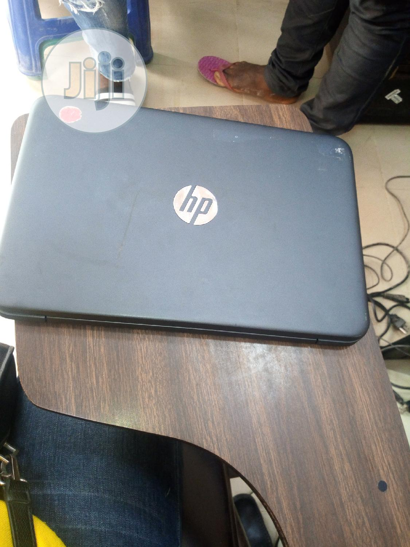 Laptop HP Stream 11 4GB Intel Celeron SSD 60GB | Laptops & Computers for sale in Ikeja, Lagos State, Nigeria