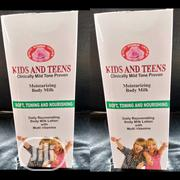 Kids & Teens Moisturizing Body Milk For Kids From 0-17years | Baby & Child Care for sale in Lagos State, Ojo