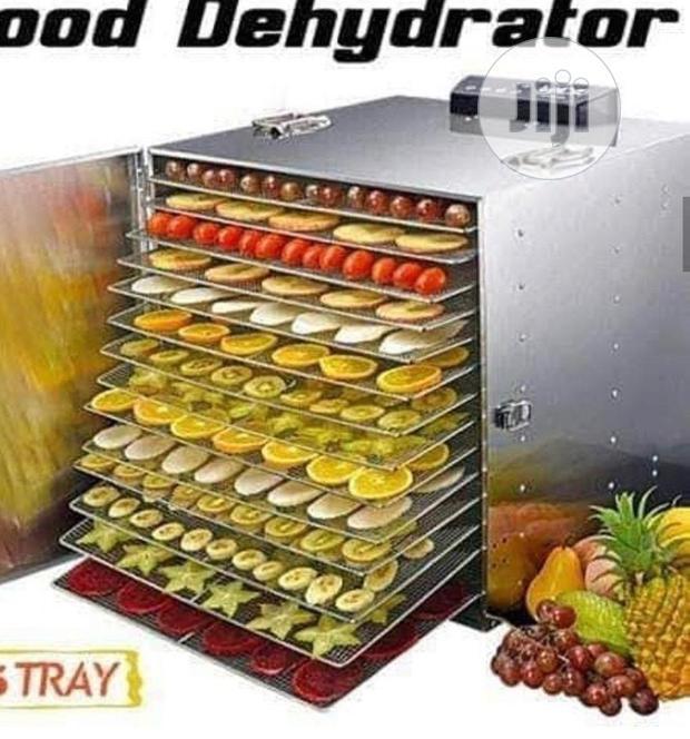 Food Dehydrator