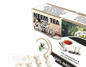 Neem Tea Plus Vernonia Bitters   Vitamins & Supplements for sale in Taraba State, Jalingo