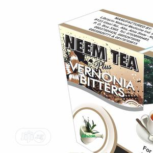 Overturn Malaria and Typhoid With Neem Tea Plus Vernonia Bitters   Vitamins & Supplements for sale in Abuja (FCT) State, Kuje