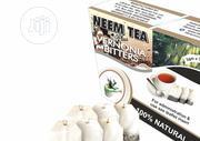 Neem Tea Plus Vernonia Bitters | Vitamins & Supplements for sale in Zamfara State, Maru