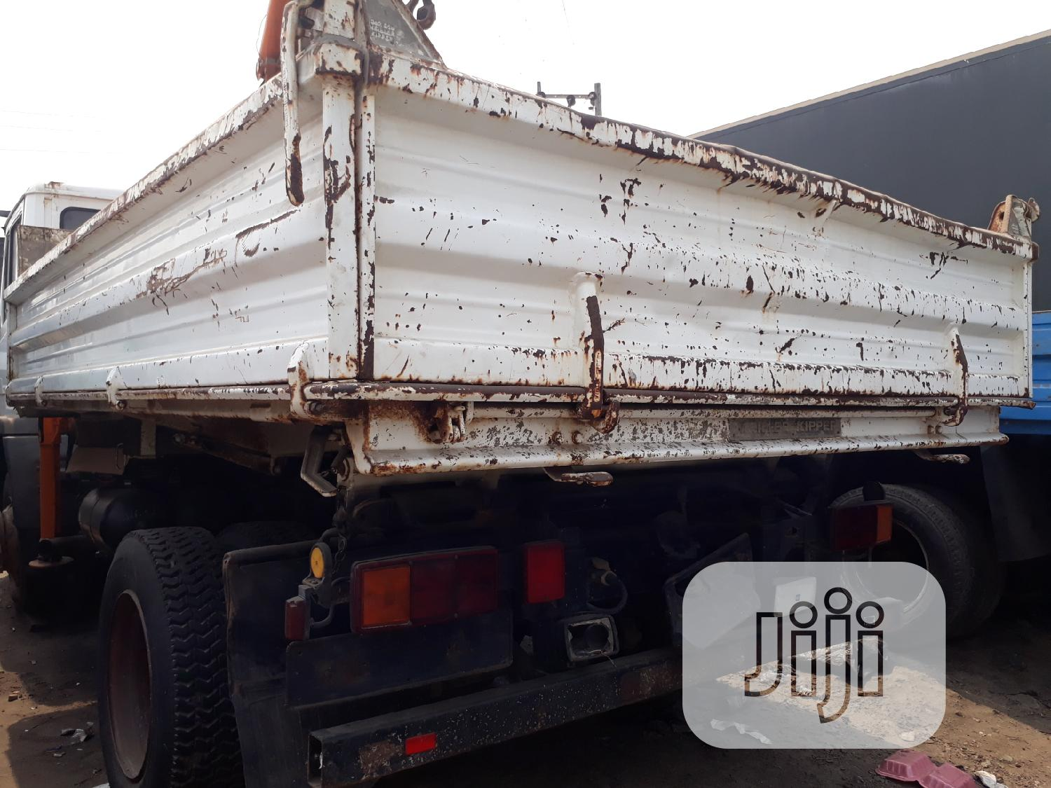 Mercedes Benz Truck 814 2000 | Trucks & Trailers for sale in Apapa, Lagos State, Nigeria