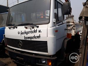 Mercedes Benz Truck 814 2000 | Trucks & Trailers for sale in Lagos State, Apapa