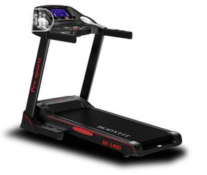 3hp Bodyfit Pro Sports Commercial Treadmill With Mp3 | Sports Equipment for sale in Lagos State, Surulere