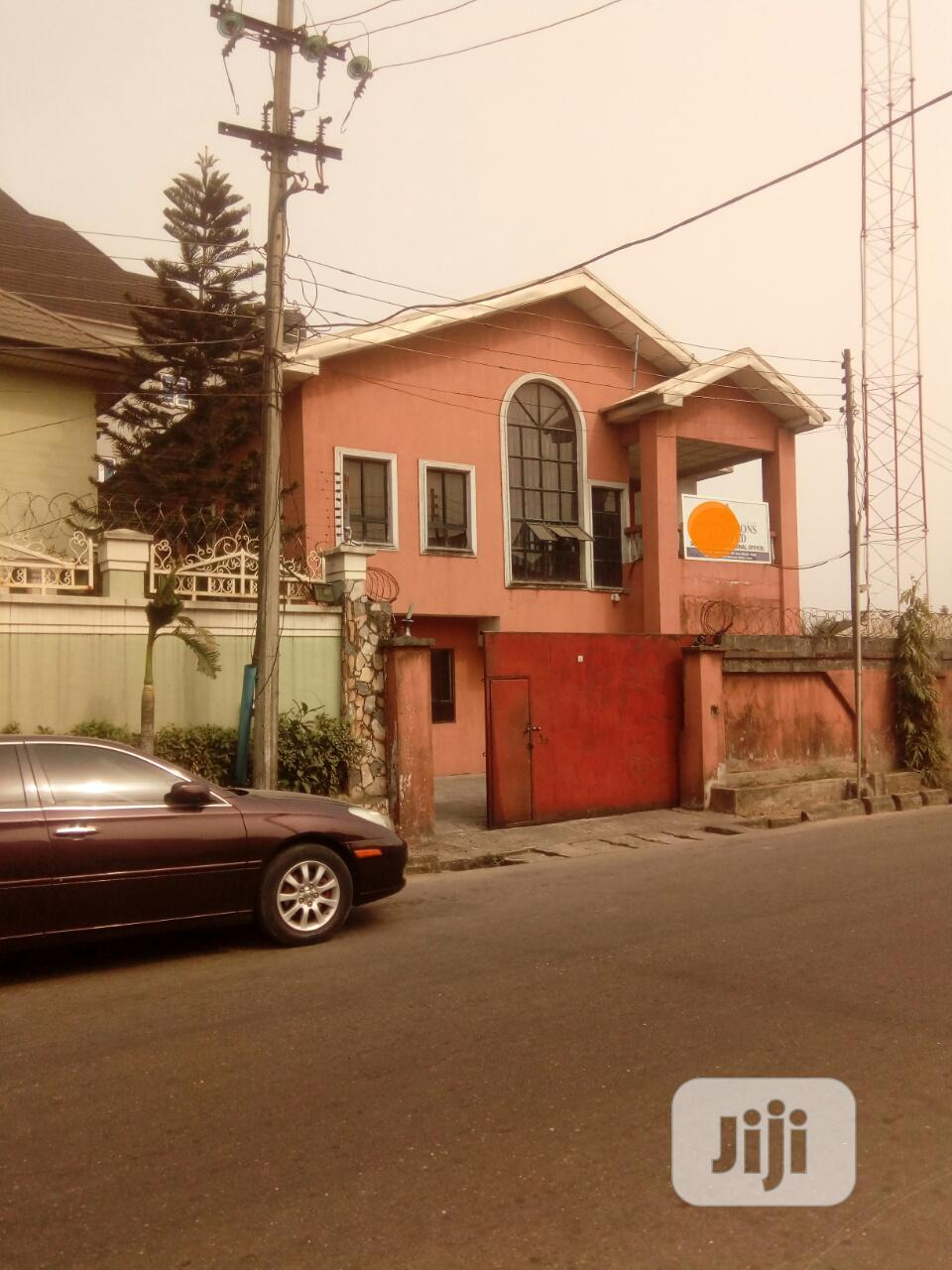 Distress Sale: 5 Bedroom Duplex For Sale In Gra, Ph