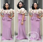 Turkey Maxi Dress Size 48 50 | Clothing for sale in Lagos State, Lagos Island