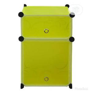 Baby Storage Cabinet   Children's Furniture for sale in Lagos State, Surulere