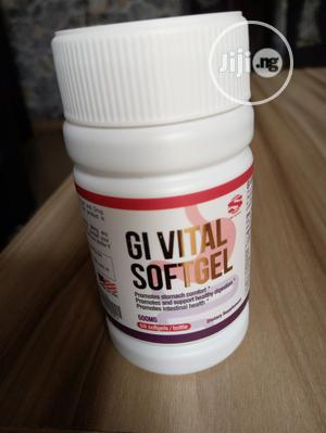 Mebo GI Vital Softgel NO 1 Solution for Ulcer Cure Guaranteed.   Vitamins & Supplements for sale in Oyo State, Irepo