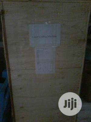 Laser Coding Machine | Manufacturing Equipment for sale in Imo State, Owerri