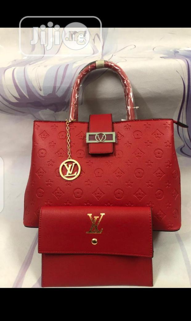 New Quality Louis Vuitton Ladies Handbag