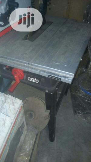 Wood Table Saw | Manufacturing Equipment for sale in Lagos State, Lekki