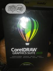 Corel Draw Graphics Suite 2019 | Software for sale in Lagos State, Ikeja