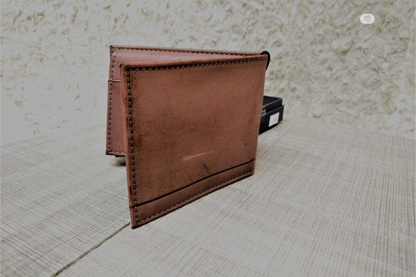 Dockers Leather Wallet | Bags for sale in Apo District, Abuja (FCT) State, Nigeria