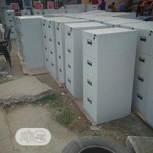 Five Steps Office File Cabinets   Furniture for sale in Lagos State, Shomolu