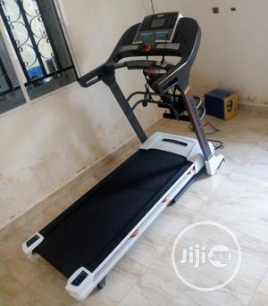 American Fitness Commercial Treadmill   Sports Equipment for sale in Abuja (FCT) State, Maitama