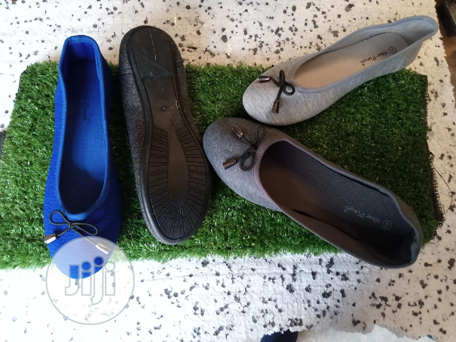 Flat Female Mesh Shoe | Shoes for sale in Lagos State, Nigeria