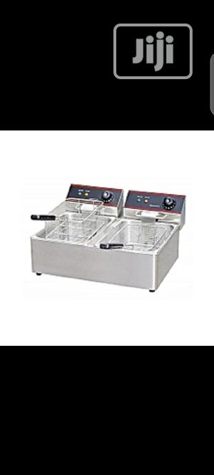 20 Litres Table Top Fryer   Restaurant & Catering Equipment for sale in Lagos State, Ojo