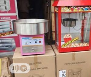Popcorn. Machine + Candy Floss   Restaurant & Catering Equipment for sale in Lagos State, Lagos Island (Eko)