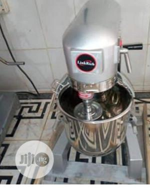Quality 15 Litters Cake Mixer | Restaurant & Catering Equipment for sale in Lagos State, Ojo