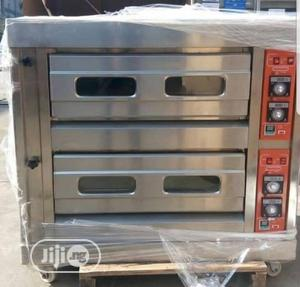 2 Deck 4 Trays Commercial Oven   Industrial Ovens for sale in Lagos State, Ojo
