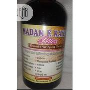 Madam Kayes Bitters Blood Purifier | Vitamins & Supplements for sale in Lagos State, Ikeja