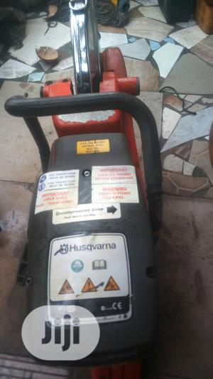 Concrete Cutter Machine 14 Inches | Electrical Hand Tools for sale in Delta State, Aniocha North