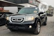 Honda Pilot 2011 Black | Cars for sale in Lagos State, Lekki Phase 1