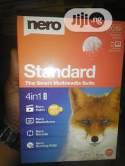 Nero Standard The Smart Multimedia Suite   Software for sale in Lagos State, Ikeja