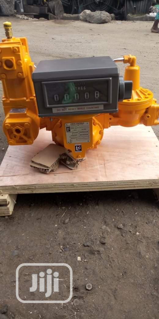 """2""""Inch LPG Flow-meter (Counter)"""