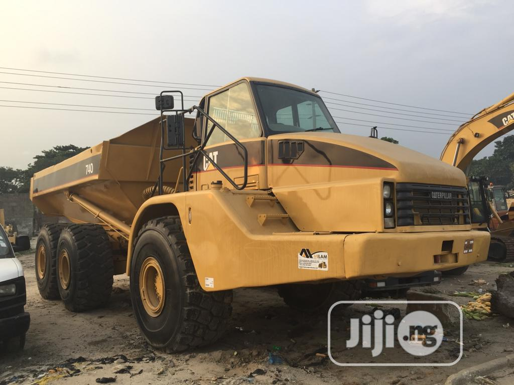 Various Construction Equipment Available For Sale/Lease | Automotive Services for sale in Ikeja, Lagos State, Nigeria