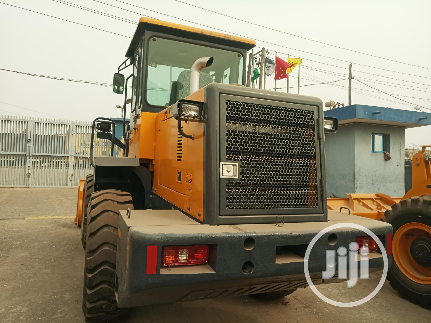 Rng935 Pay Loader | Heavy Equipment for sale in Amuwo-Odofin, Lagos State, Nigeria