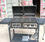 Black BBQ Machine | Restaurant & Catering Equipment for sale in Lagos State, Ojo