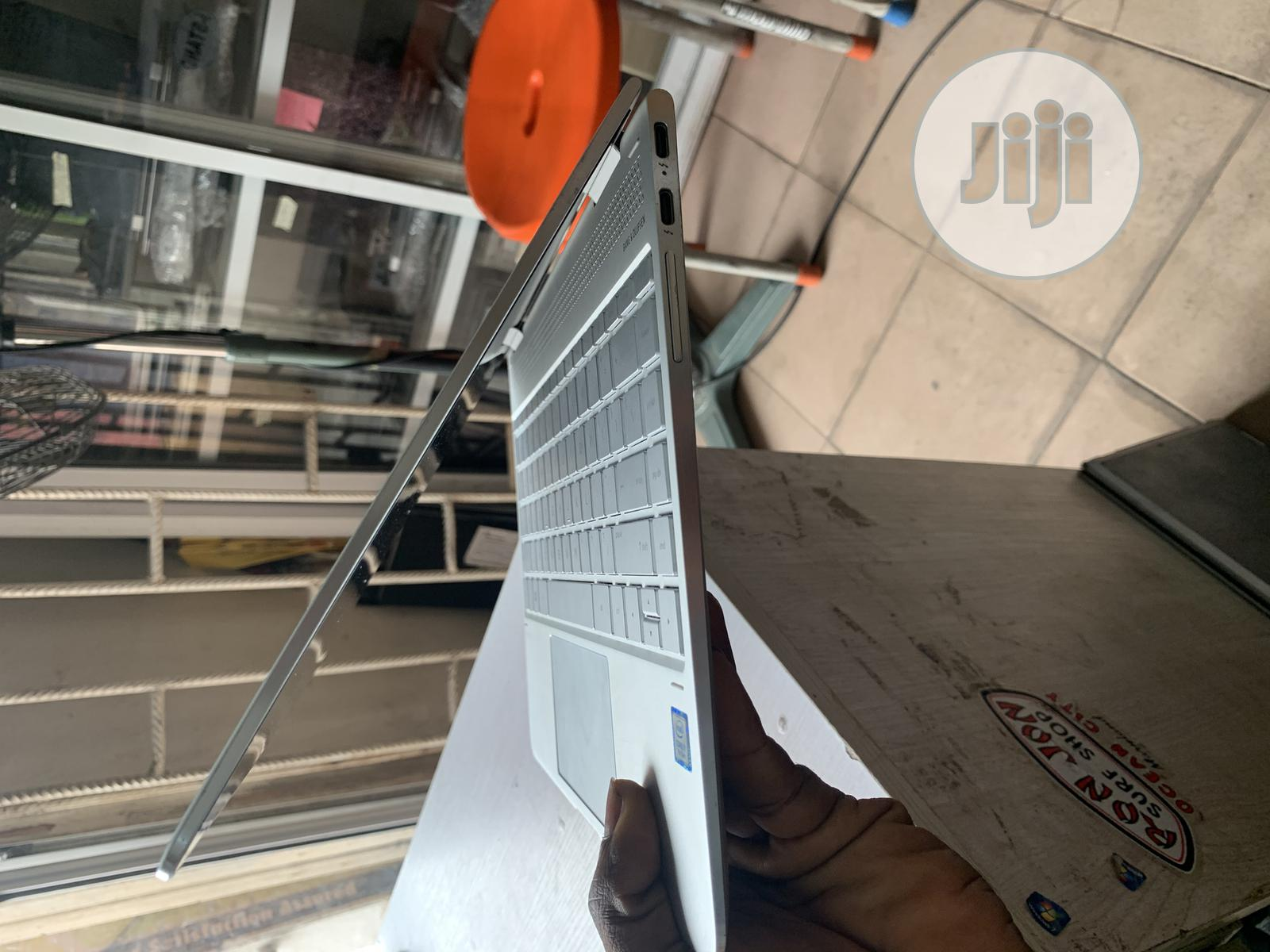Laptop HP Spectre 13 16GB Intel Core i7 SSD 512GB | Laptops & Computers for sale in Ikeja, Lagos State, Nigeria