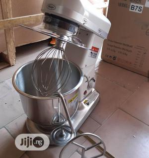 Quality 7 Litters Cake Mixer Cake Mixer | Restaurant & Catering Equipment for sale in Lagos State, Ojo